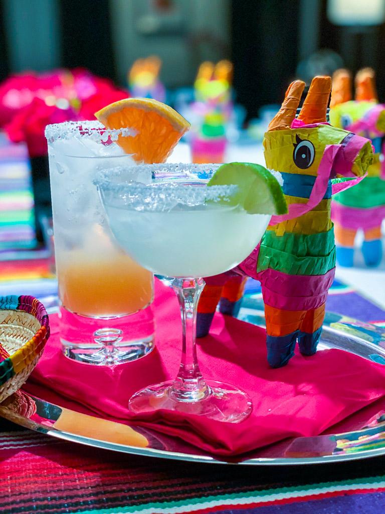Best Fresh Margarita Recipe