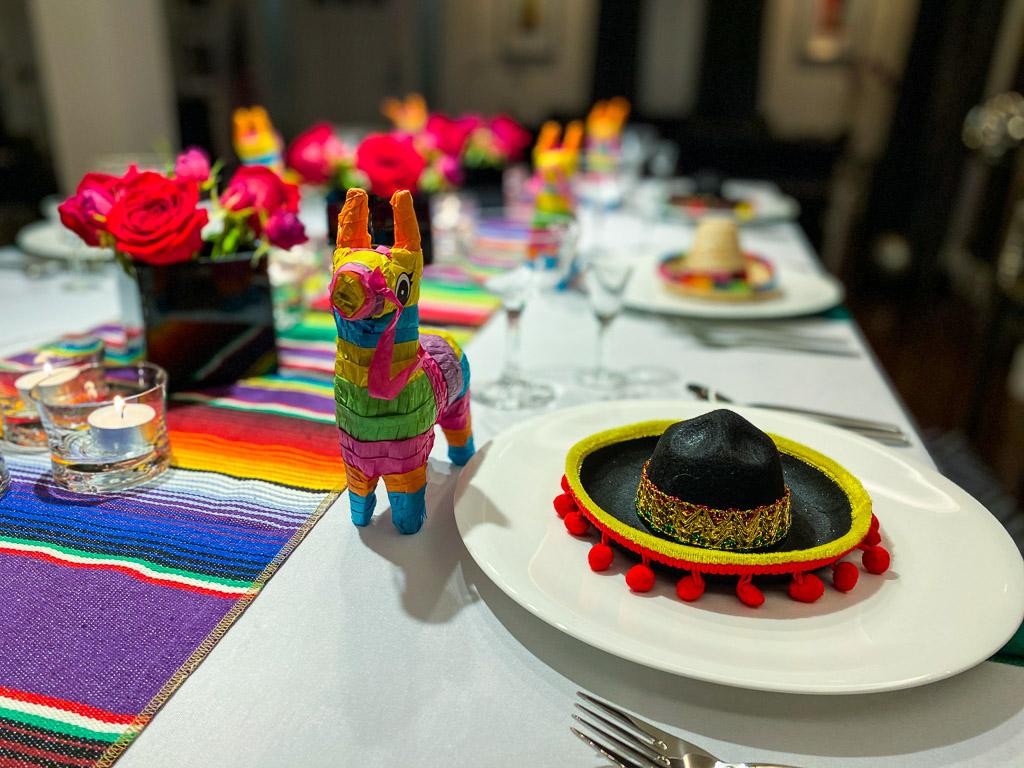 cute Cinco de Mayo party ideas