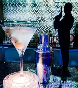 The Vespar Martini