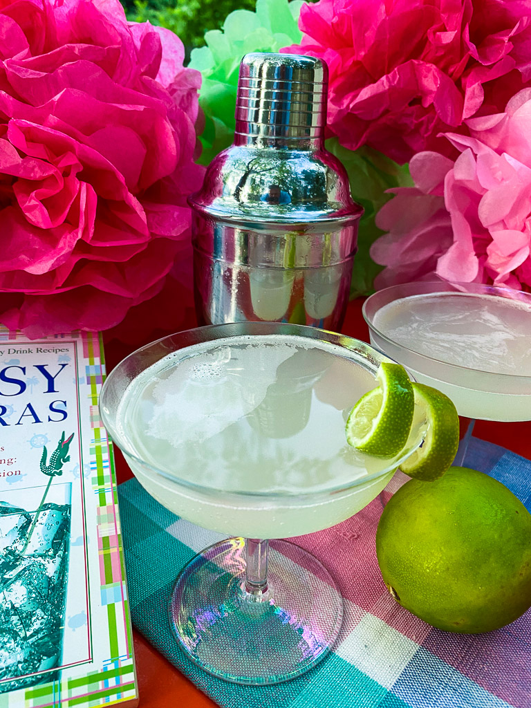 summer cocktails, summer drink recipes, summer drink ideas, the best summer cocktails recipes, classic daiquiri recipe, rum cocktail recipe, daiquiri, tipsy in madras