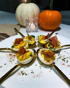 National Deviled Egg Day