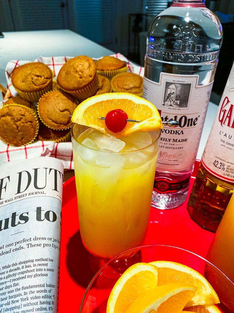 best brunch cocktail