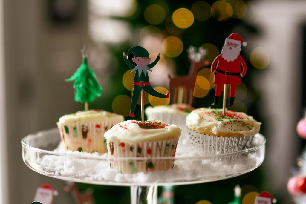 Christmas table decor tips