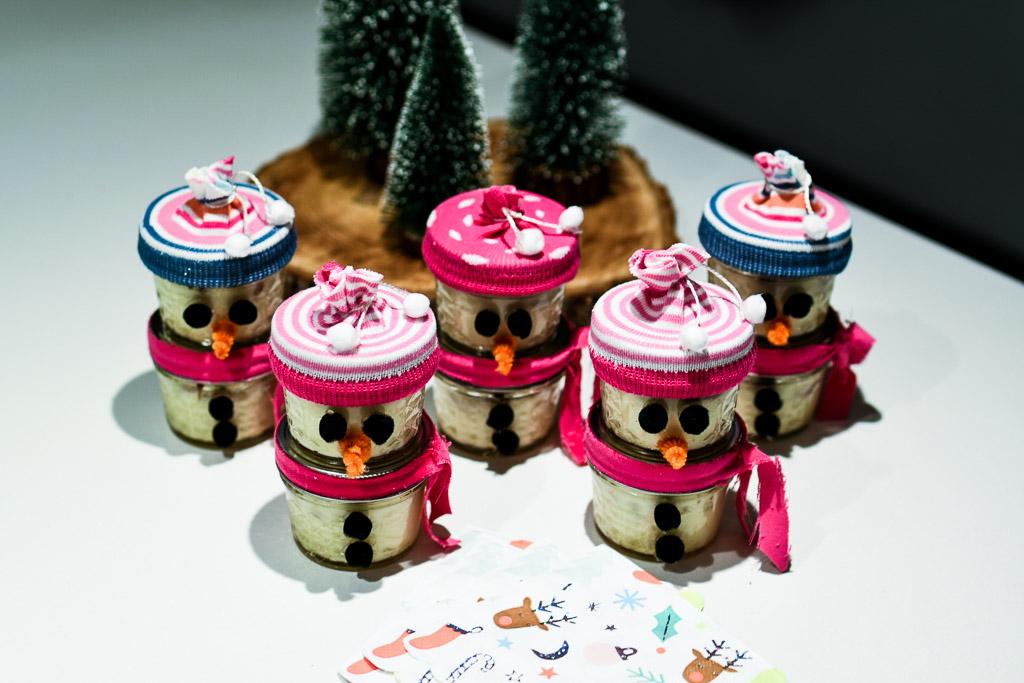 Adorable and Easy Christmas Dessert Idea