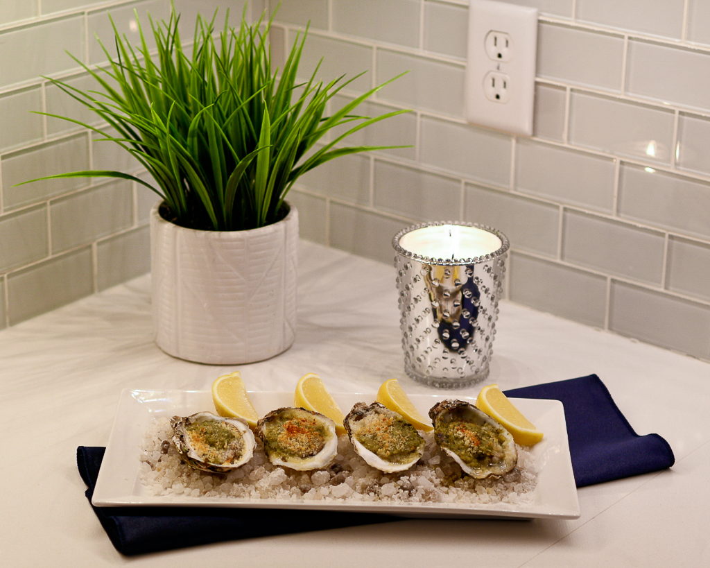 National Oysters Rockefeller Day