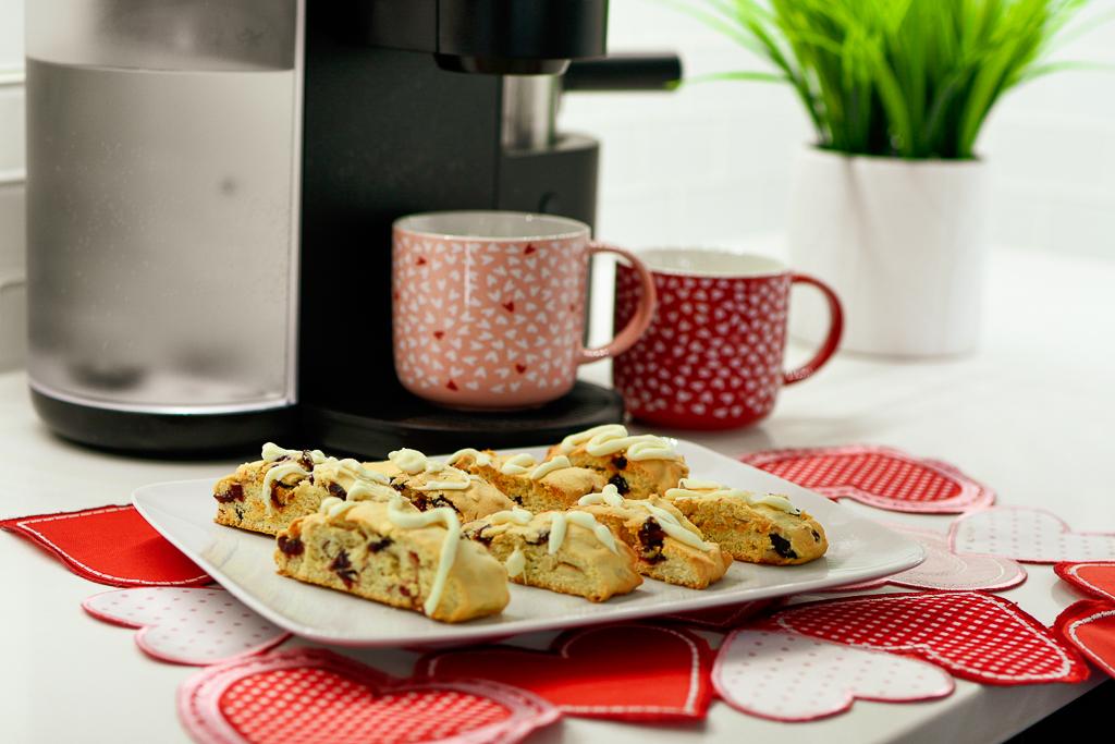 best cranberry biscotti recipe