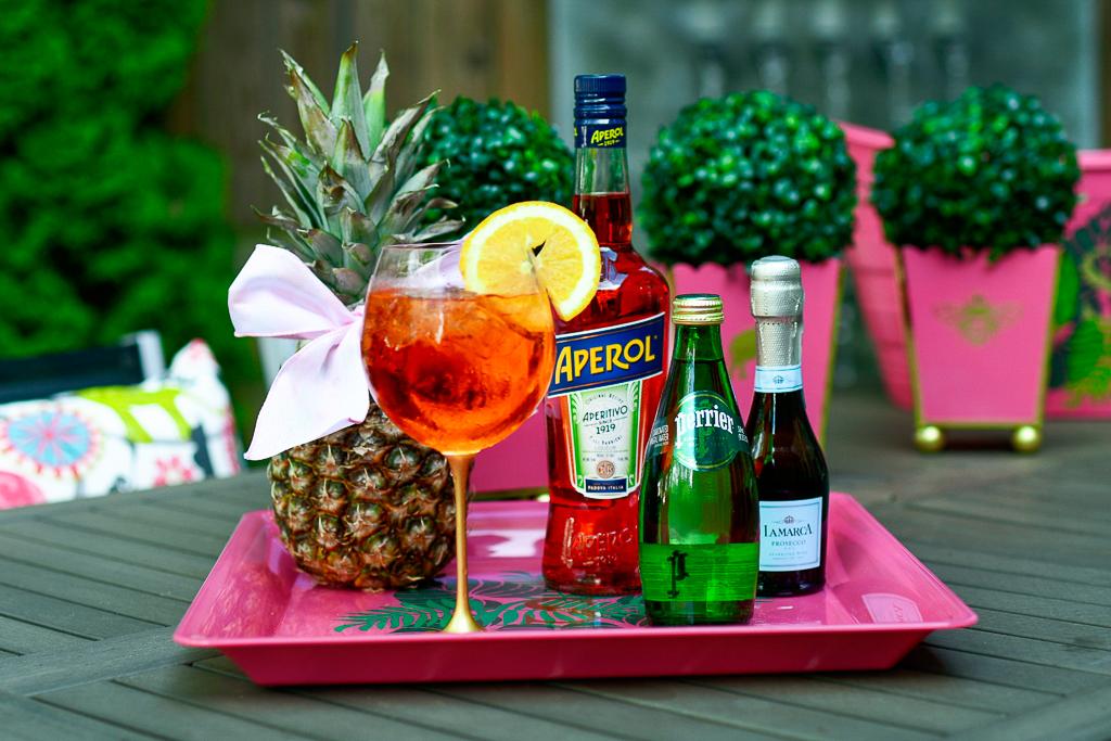 summer cocktails, summer drink recipes, summer drink ideas, the best summer cocktails recipes, aperol, aperol spritz recipe, summer fun, backyard fun